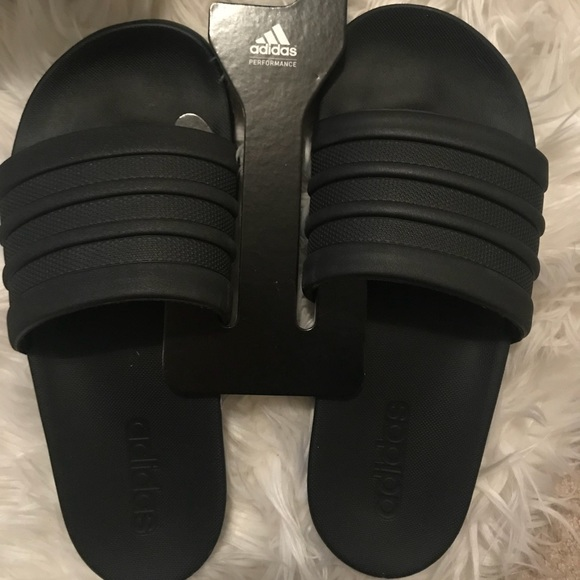 check out 20be4 b148b Womens Adilette CF+ Mono Slides (with boxtags)